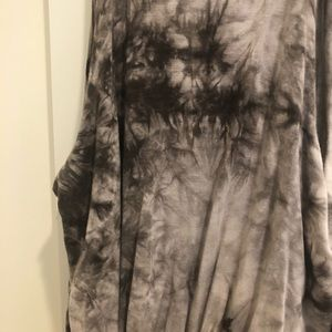 Rolla Coster Dresses - Rolla Coster tie die maxi dress